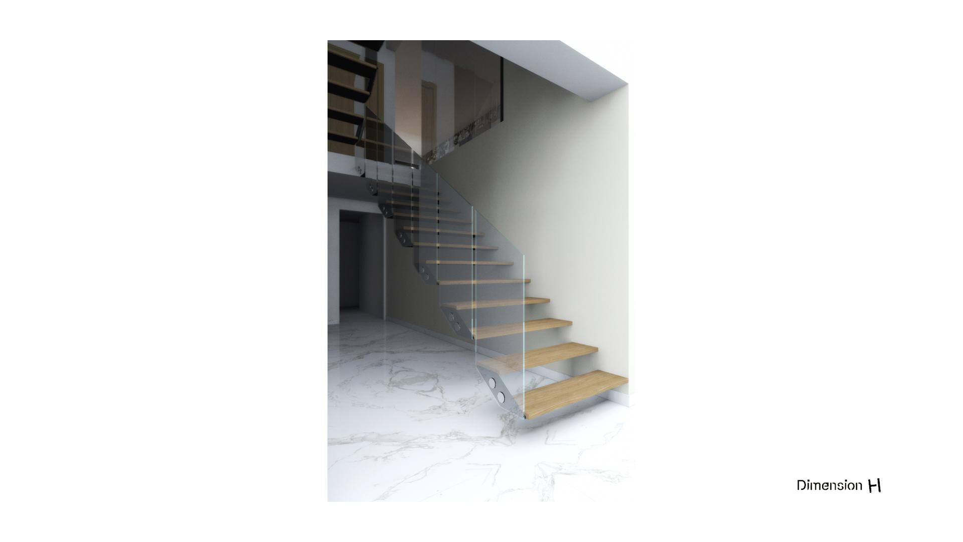 escalier_bois_metal_sol_dekton_aura