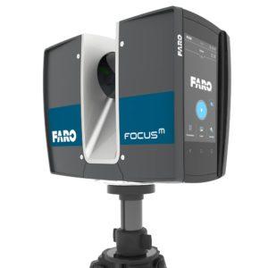 Scanner FARO Focus M70